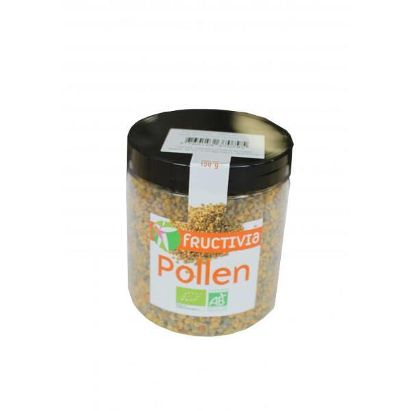 Pollen bio fructivia