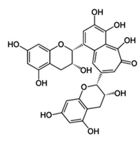 théaflavine