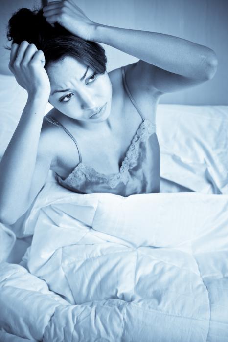 Troubles du sommeil - insomnies - peur du noir