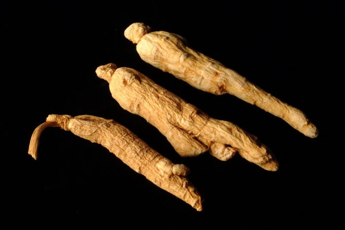 Ginseng - cancer
