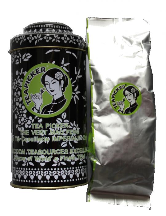 thé vert mao feng