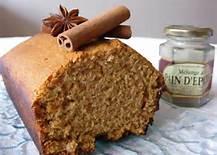 Recette pain d'épices moelleux bio au sucre de canne et à la cannelle