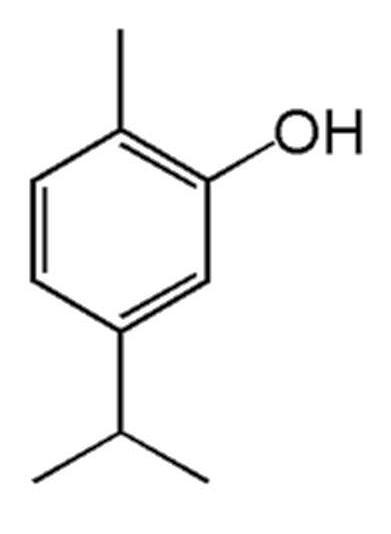 carvacrol - cymophénol