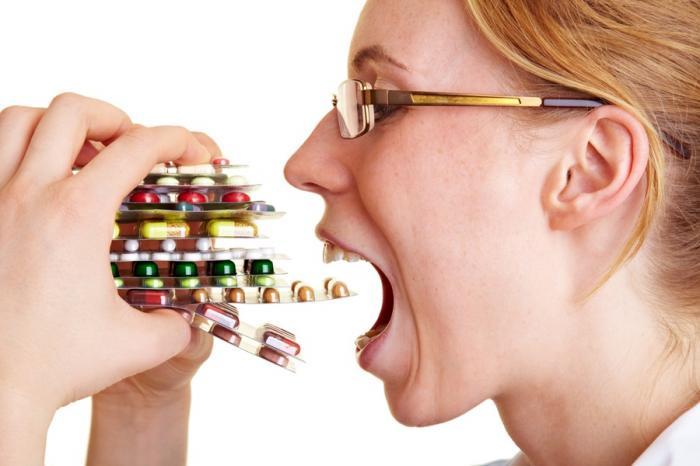 Médicaments générique : la contreverse