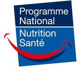 Le logo PNNS