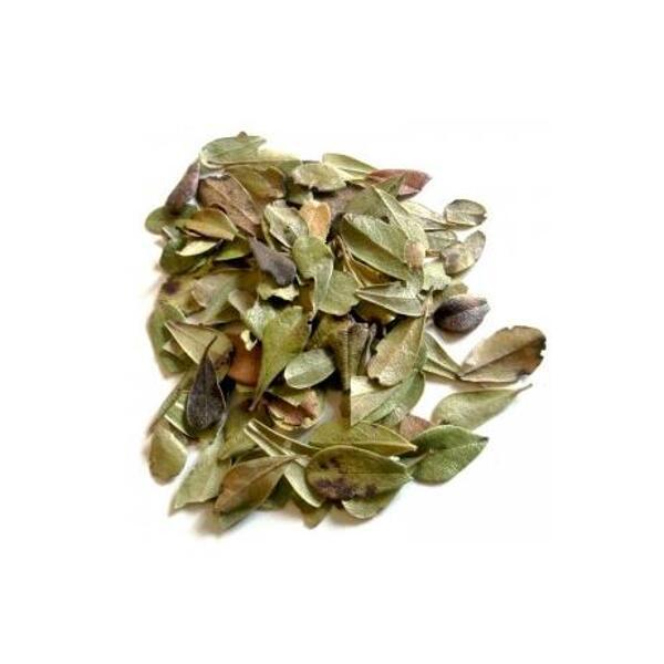 Busserole bio - feuilles séchées - fructivia