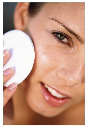 lotion visage