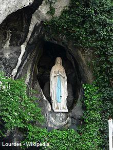 Lourdes - guérisons méraculeuses expliquées par la science