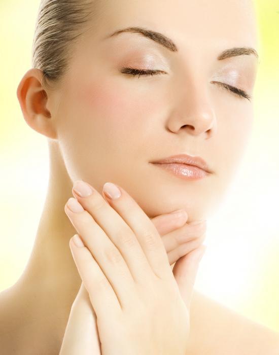 hydratation de la peau bourrache