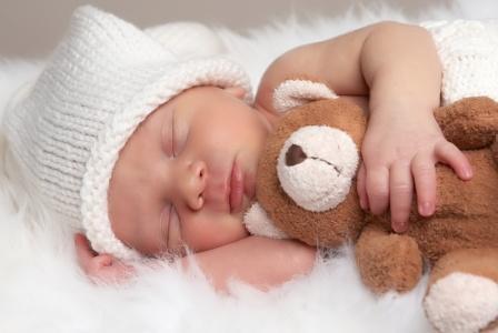 Solutions insolites pour endormir bébé