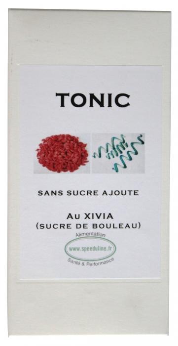 chocolat tonic au xylitol