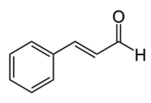 cinnamaldéhyde