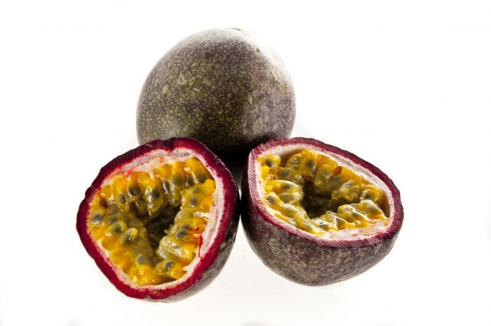 Fruit de la passion bio