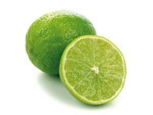 Lime (ou citron vert)