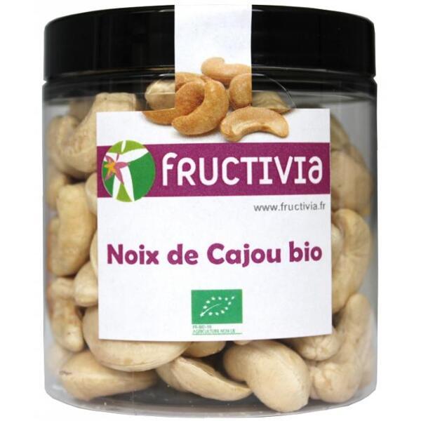 noix de cajou bio fructivia
