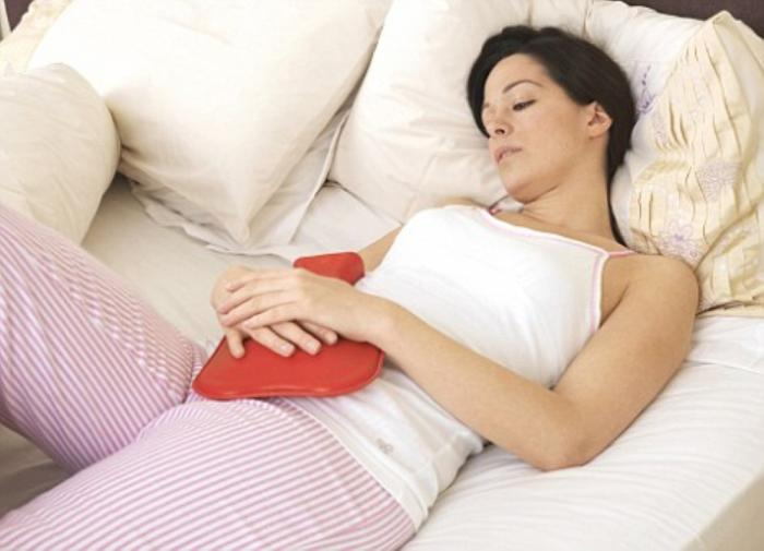 Aménorrhée ; Absence de menstruations ; ménopause