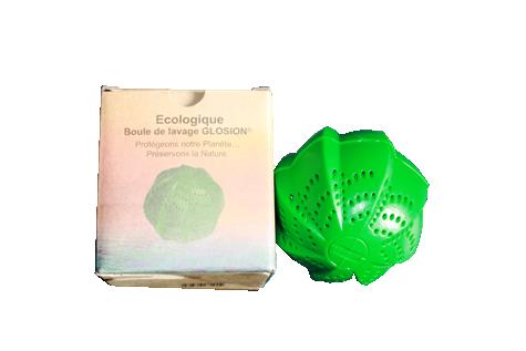 Boule de lavage ecologique