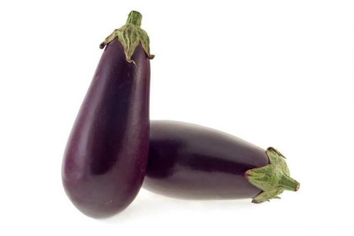 aubergine bio
