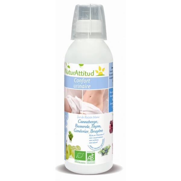 concentré confort urinaire bio naturattitud
