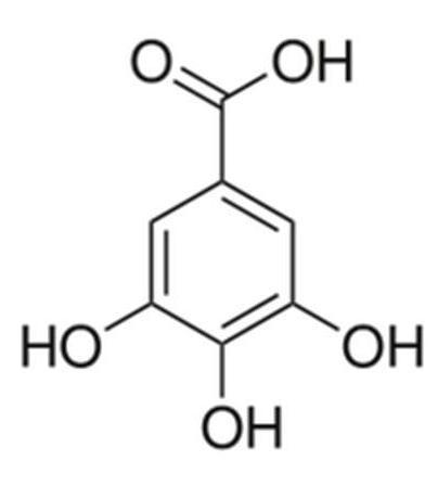 acide gallique