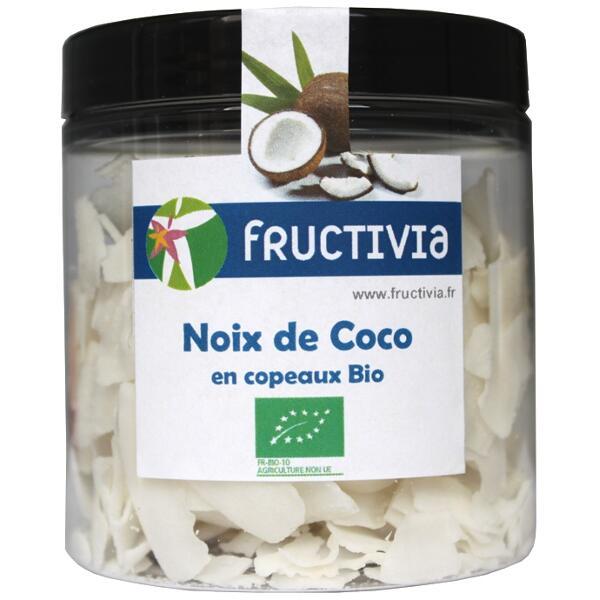 noix de coco copeaux bio
