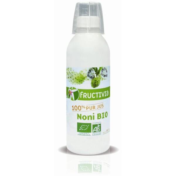 Pur jus de Noni bio - Morinda citrifolia bio - 500 ml