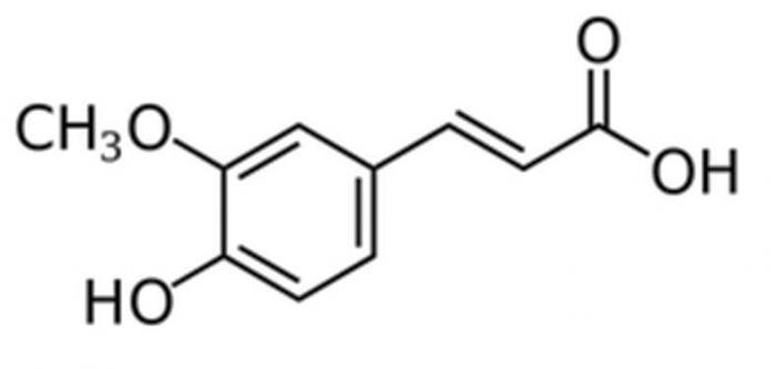 acide phénolique