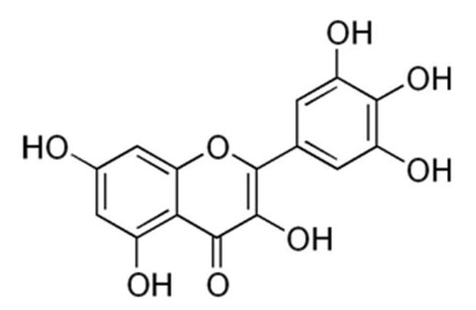 myricétine