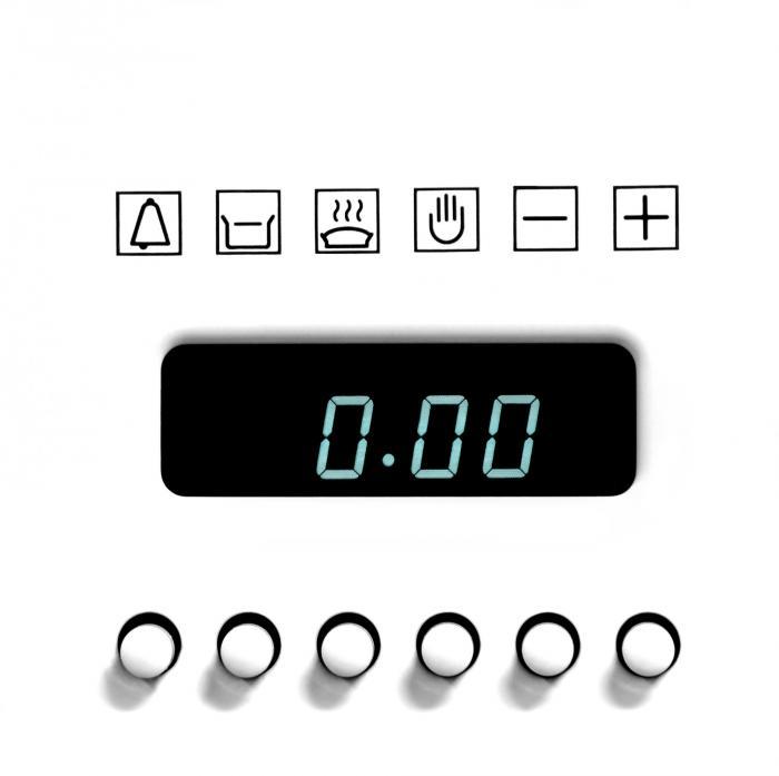 thermostats conversion et équivalence en températures Celsius °C Fahreinheit °F Gas mark
