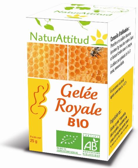 gelée royale bio naturattitud