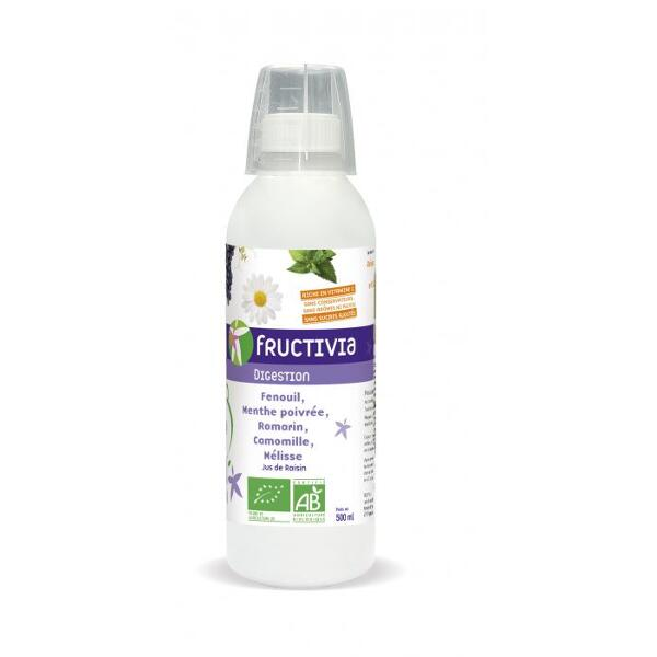 CONCENTRE DIGESTION BIO FRUCTIVIA