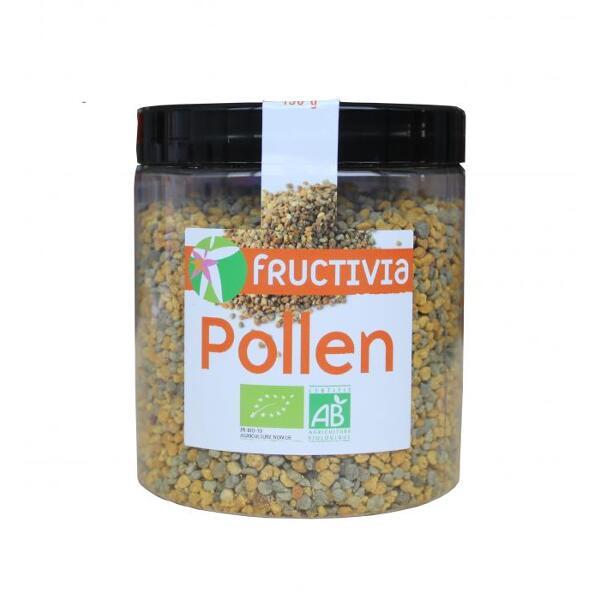 POLLEN BIO (POT 150 G) - FRUCTIVIA