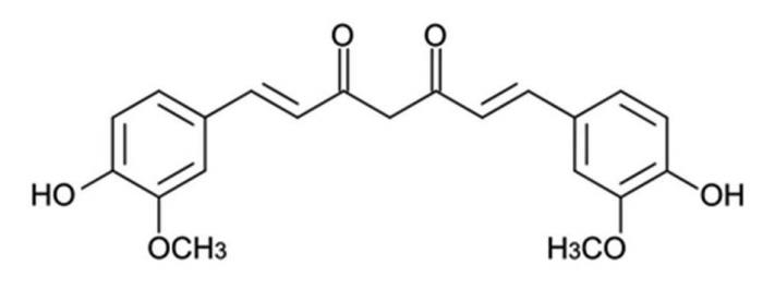 curcuminoïde, pigment phénolique du curcuma