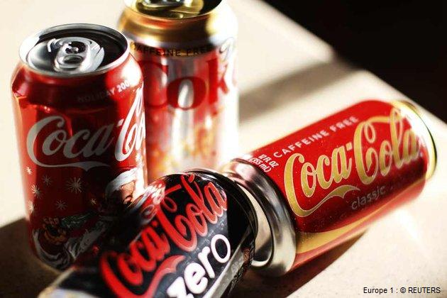 Addiction au coca-cola mortelle