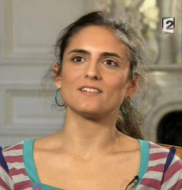 Amandine (1er bébé eprouvette français) aujourd'hui