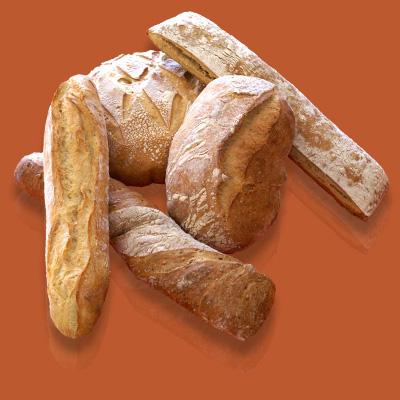 Les levures de boulanger: Faire son pain à la portée de tous!!