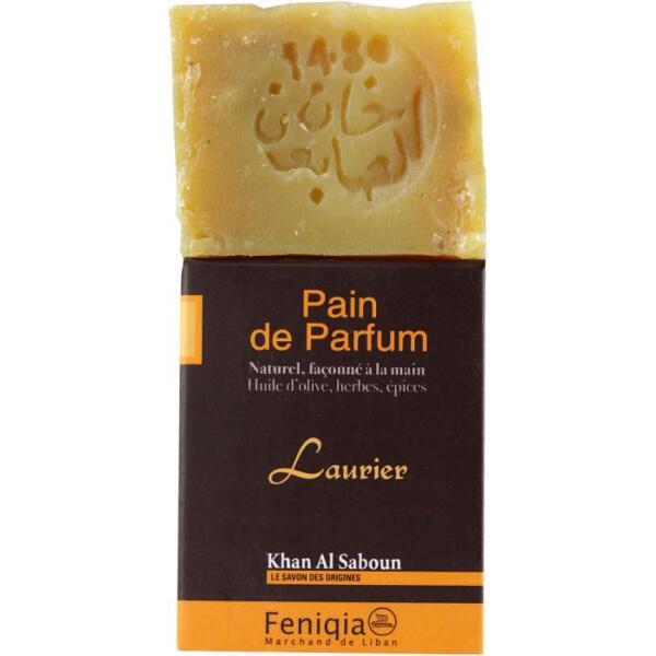 Pain de parfum Laurier, GAMME FENIQIA