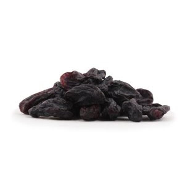 raisins noirs secs bio vrac fructivia