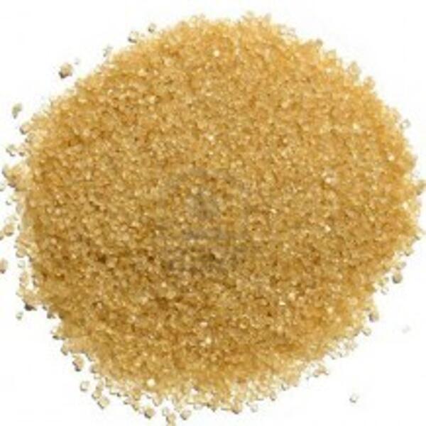 Sucre roux biologique - sucre de canne bio