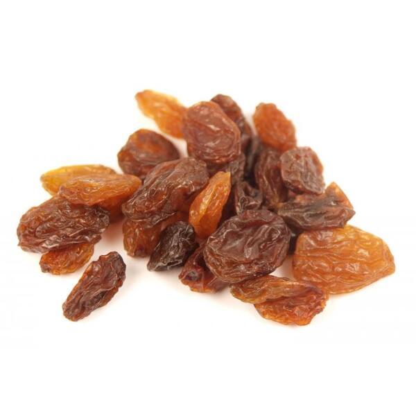 raisins sultana bio vrac