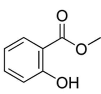 salicylate de méthyle