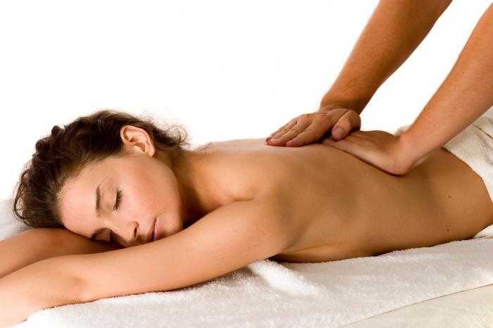 THERAPIES MANUELLES