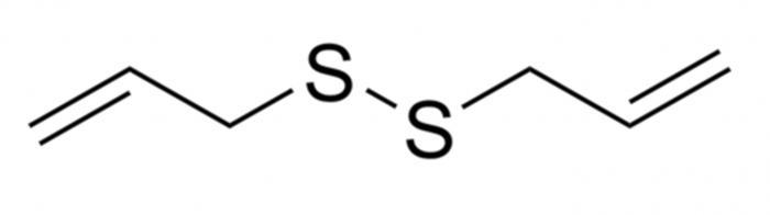 Diallyl disulfide