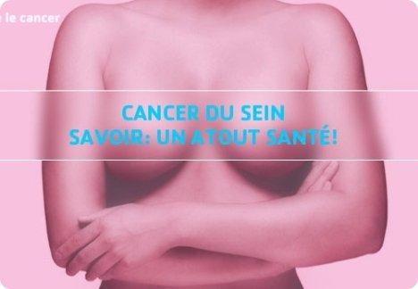 Cancer du sein : dépistage, diagnostic, CTC cellules tumorales circulantes