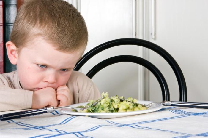 Surpoids et obésité infantile