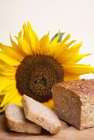 Pain maison sans gluten - recette esprit santé