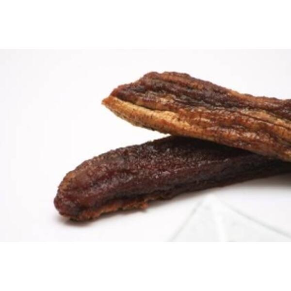 bananes séchées bio naines