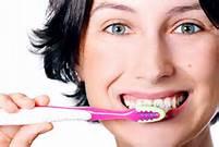 le brossage des dents doit être de deux minutes