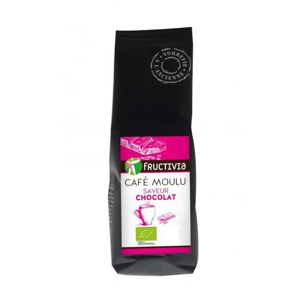 café saveur chocolat bio