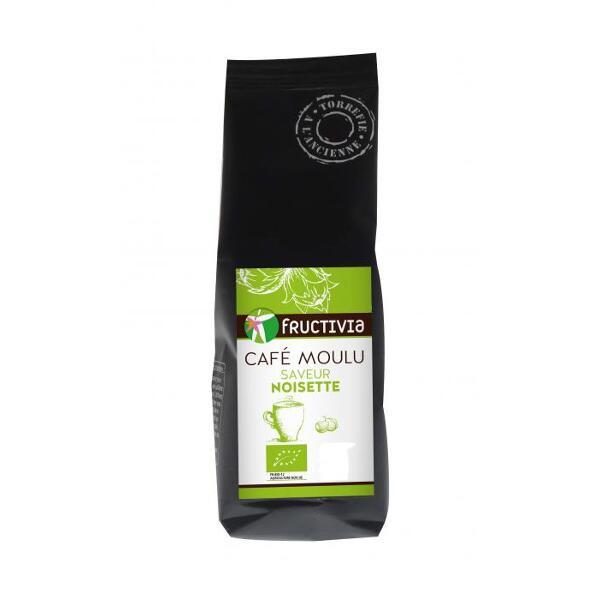 3 cafés bios aromatisés pour 12 € au lieu de 14,85 €